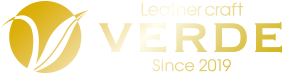 VELDE Leather craft